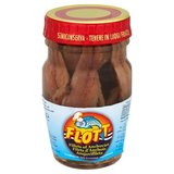 Flott Filets d'anchois 80 g
