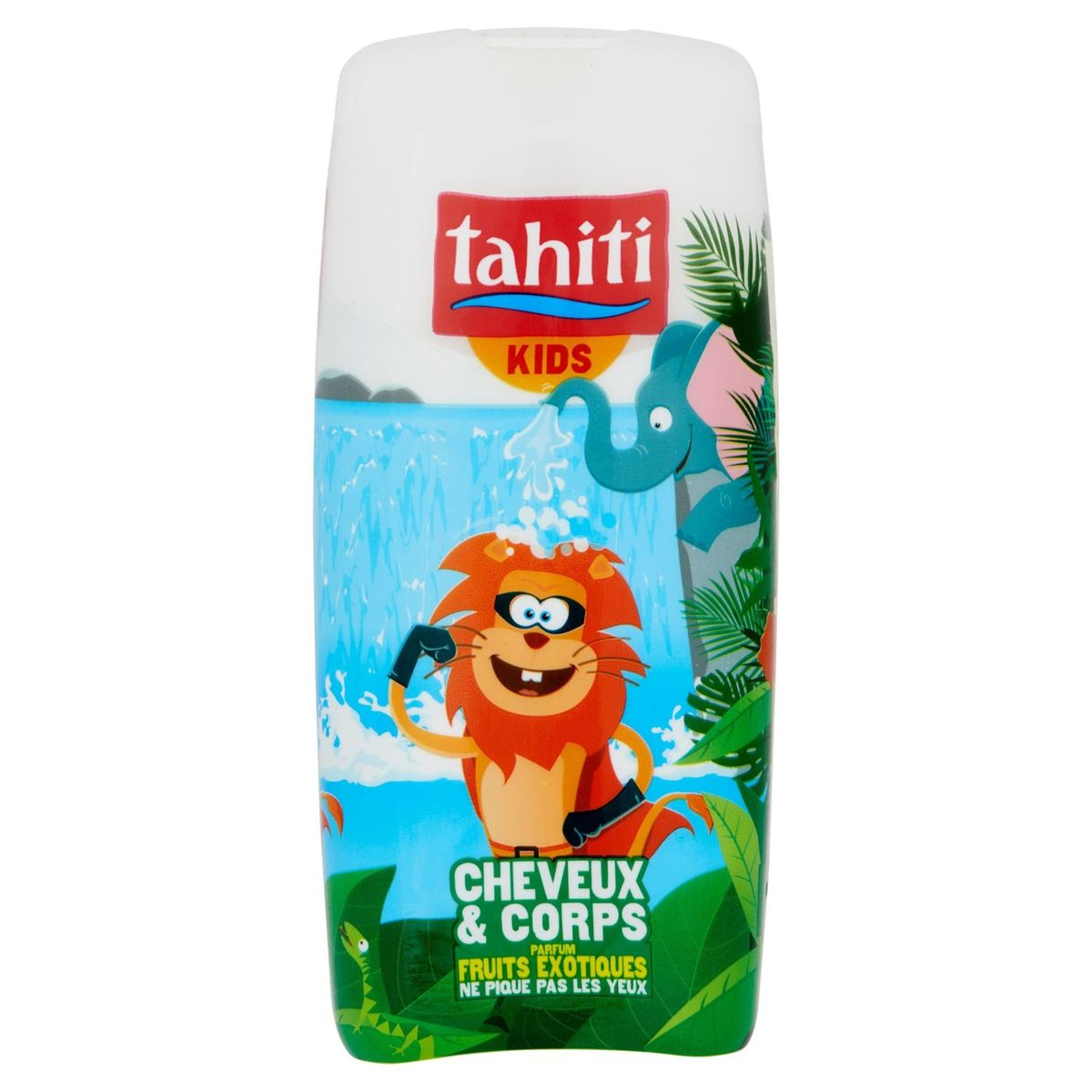 Tahiti Kids Fruits Exotique Gel Douche 300 ml