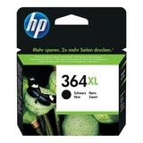 HP - Inktcartridge 364XL - Zwart