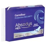 Carrefour Absodys Men Protection Security 20 Pièces