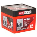 Schwarzkopf Taft V12 Level 12 Power Gel Kubus 250 ml