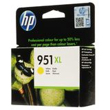 HP - Inktcartridge 951XL - Geel