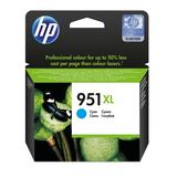 HP - Inktcartridge 951XL - Cyaan