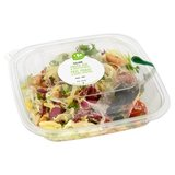 Carrefour Lunch Time Salade Pasta, Kip & Cocktailsaus 250 g