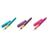 Stylo plume Junior - Couleur assorti