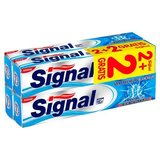 Signal Dentifrice Crystal Gel 75 ml