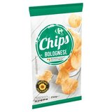 Carrefour Chips Bolognese 250 g
