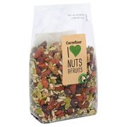Carrefour I Love Nuts & Fruits Supermix 300 g