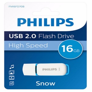 Philips - USB-stick 2.0 - 16GB