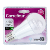 Carrefour Bol LED-lamp 15W E27 152lm
