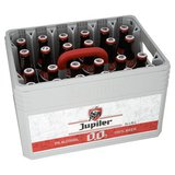 Jupiler 0% Alc. Beer Krat 24 x 25 cl