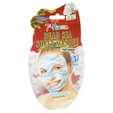 7th Heaven Dead Sea Sheet Masque for All Skin Types