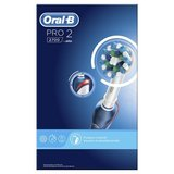 Oral-B PRO 2 2700 CrossAction Elektrische Tandenborstel