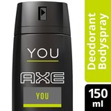 Axe Déodorant Body Spray You 150 ml