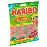 Haribo Happy Cherries F!zz 200 g
