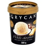 Grycan White Chocolate 300 g
