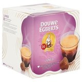DOUWE EGBERTS Café Capsules Dolce Gusto ® Compatible Lungo 14 Pièces