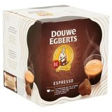 DOUWE EGBERTS Koffie Capsules Dolce Gusto ® Compatible Espresso 14 Stuks