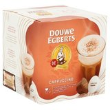 DOUWE EGBERTS Café Capsules Dolce Gusto ® Compatible Cappuccino 7 x 2 Pièces