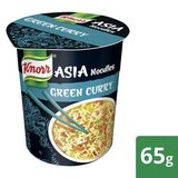Knorr Instantanée Snack Green Curry 65 g