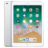Apple - iPad Wi-Fi 32GB (2018) - Zilver
