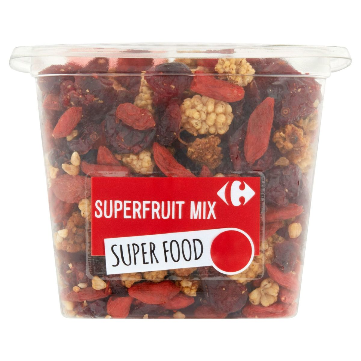 Carrefour Nuts & Fruits Super Food Superfruit Mix 200 g