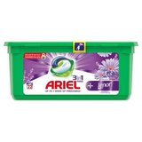 Ariel Wasmiddelcapsules Touch Of Lenor, 22 Wasbeurten