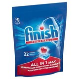 Finish Powerball All in 1 Max 22 Tabletten 352 g