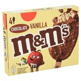M&M's Vanilla 4 x 78 ml