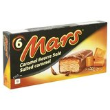 Mars Salted Caramel 6 x 45 ml