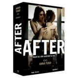 A. Todd - After Edition Film - Livre du Mois Carrefour (FR) 1 PCE
