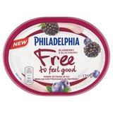 Philadelphia Free to Feel Good Bosbes & Braambes 175 g