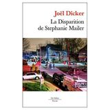 Joël Dicker - La Disparition De Stephanie Mailer (FR) 1 PCE