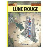 Lefranc Tome 30 - Lune Rouge (FR)