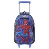 Marvel Super Heroes Spiderman Sac à roulette